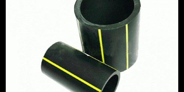 综合燃气管