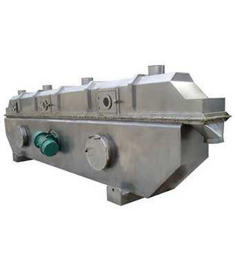 上海硫铵专用流化床干燥机销售 推荐咨询 常州耀飞干燥设备供应