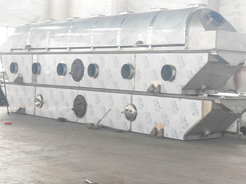 辽宁gzq流化床干燥机公司 推荐咨询 常州耀飞干燥设备供应