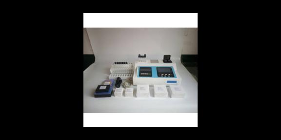 湖北水质检测仪设备 宜兴市超众渔业机械供应
