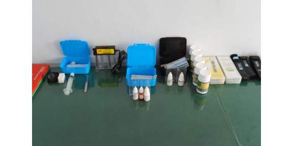 辽宁游泳水质检测仪设计 宜兴市超众渔业机械供应