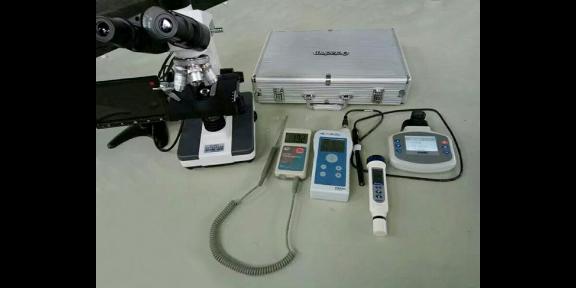 江西常规水质检测仪售价 宜兴市超众渔业机械供应