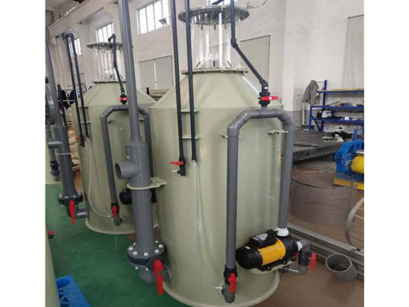上海蛋白质分馏器哪家好 诚信经营 宜兴市超众渔业机械供应