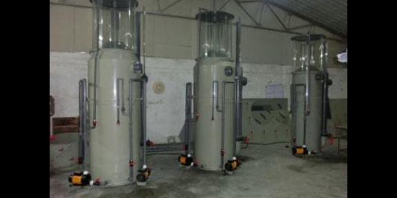 河南蛋白质除沫器供应 宜兴市超众渔业机械供应