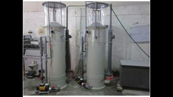 山西化氮器 宜兴市超众渔业机械供应
