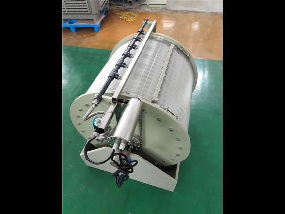云南旋转微滤机供应 宜兴市超众渔业机械供应