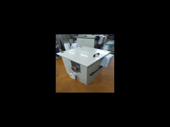 湖北小型转鼓微滤机设计,微滤机