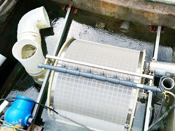 山西安饮微滤机供应 宜兴市超众渔业机械供应