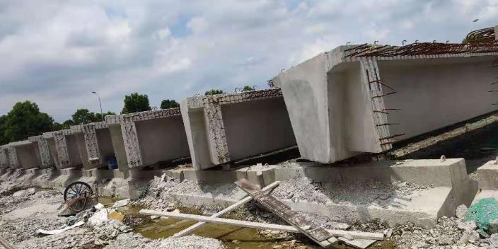 常州橋梁怎么樣 客戶至上 常州市元宇預制構件供應