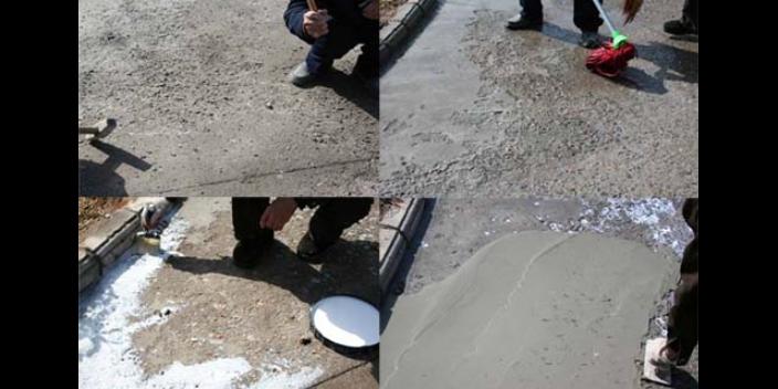 固原修补砂浆包括什么