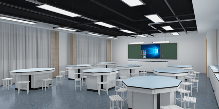 江蘇醫學實驗室施工安裝一體 貼心服務 南京大德科教設備供應