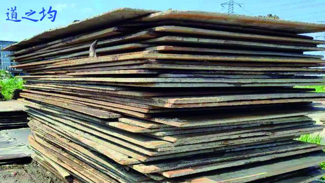 长宁区铺路钢板出租多少钱