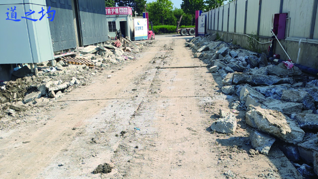 太仓防滑钢板出租电话 值得信赖 上海道之均基础建设供应