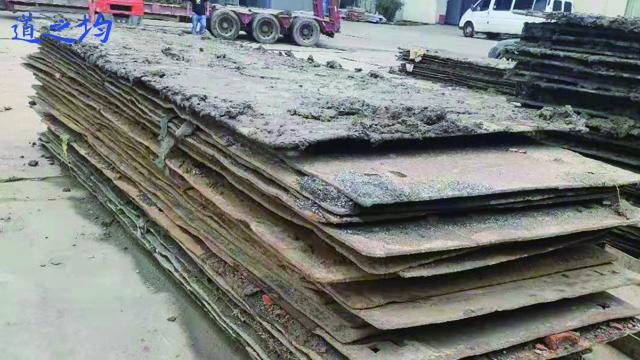 无锡铺路钢板出租价格,钢板出租