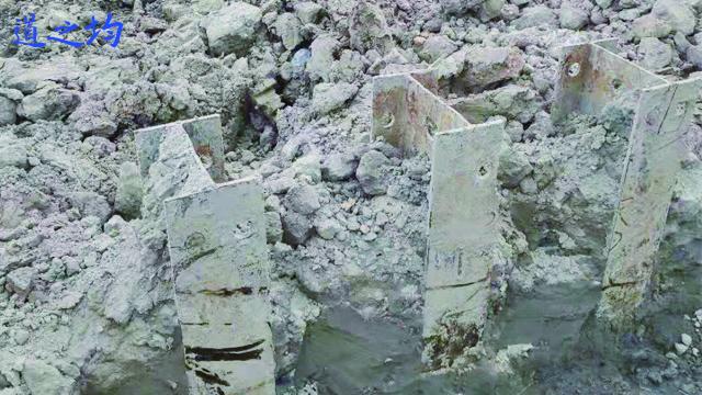 蜀山区SMW工法桩H型钢出租 贴心服务 上海道之均基础建设供应