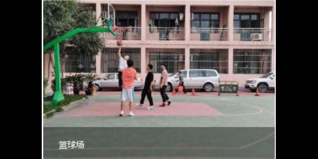 衢州之江中复学校在哪里