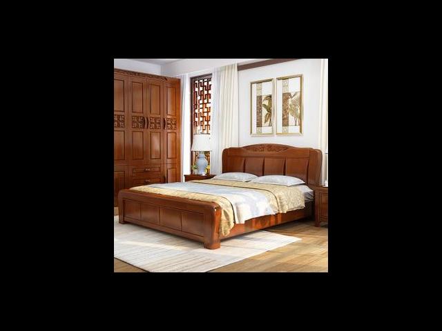 静安区质量实木家具出厂价格