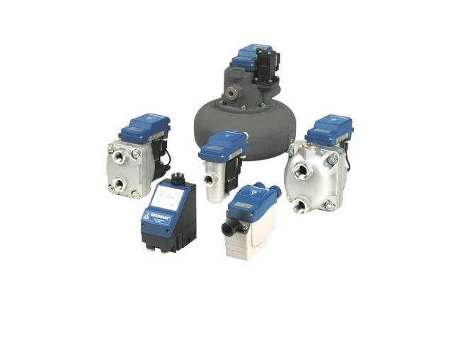 BEKO冷凝液自动排放处理机械代理商,气体净化及处理