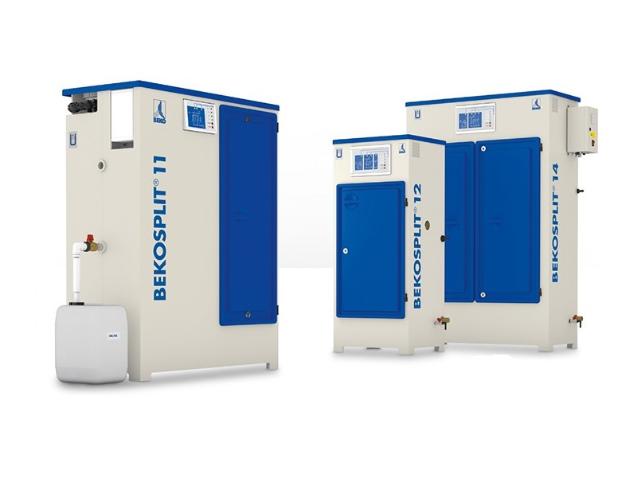 贝克欧BEKO露点仪无热再生吸附式干燥机维护检修 客户至上 德而行工业自动化供应