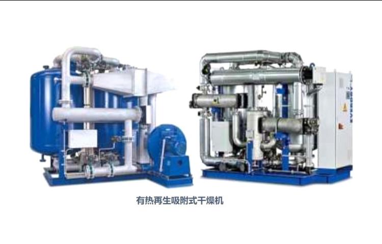 贝克欧BEKO压缩空气净化机械维护,气体净化及处理