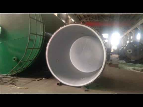 上海鋼襯ptfe儲罐,鋼襯