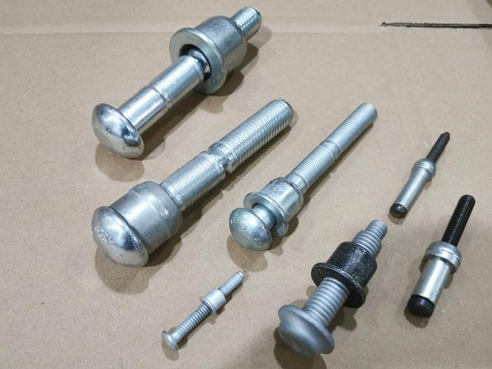 工业用环槽铆钉供应价格