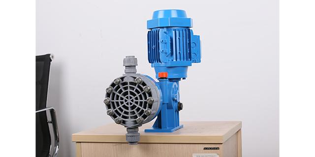 进口机械隔膜式计量泵企业,机械隔膜式计量泵