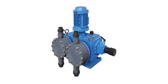 往复泵的工作原理图_往复泵的工作过程