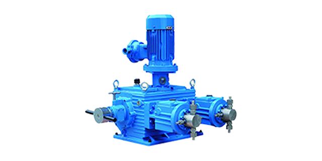 吉林优质柱塞式计量泵制造厂家,柱塞式计量泵