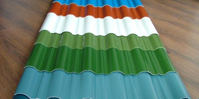 日照FPR采光板市场价格 临沂德尚建材供应