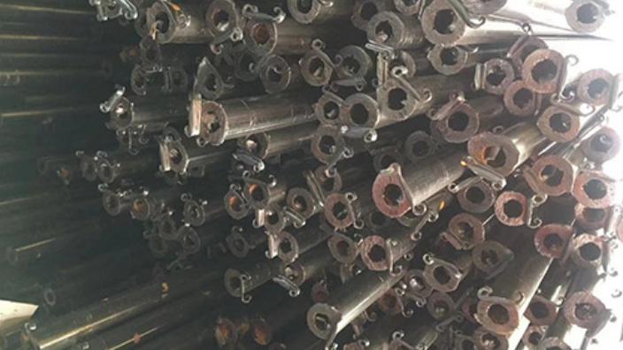 南京厚壁焊管厂