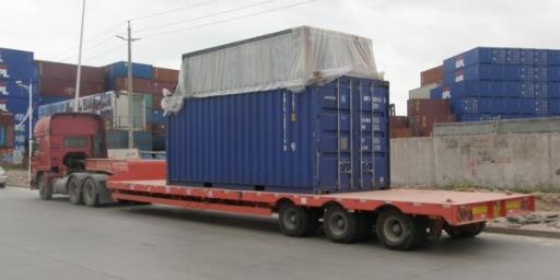 合肥大件货物运输哪家专业  东莞市安的物流供应