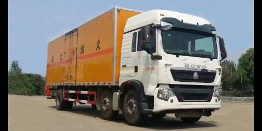 广州危险品运输「 东莞市安的物流供应」
