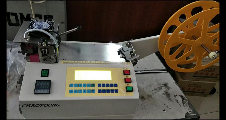 节能服装裁断机 贴心服务 东莞市晁阳机械供应