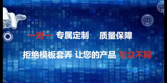 东莞ERP软件开发程序