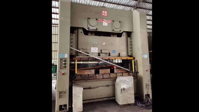 110噸金豐沖床收費 服務為先「東莞市鳳崗豪達機床供應」