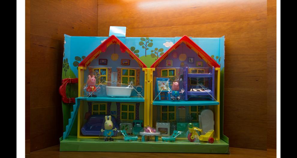 河北新款塑膠玩具在哪批發 東莞華杰工業制品供應