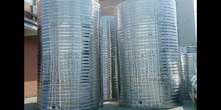 企石镇方形不锈钢水箱定制
