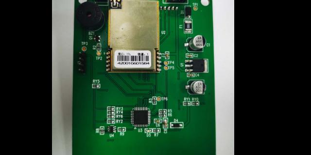 安徽控制板方案开发PCB设计销售 东莞市仁远电子科技供应