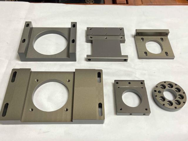 清遠快速定制CNC機械加工零件哪個好 推薦咨詢「東莞市同星精工機械科技供應」