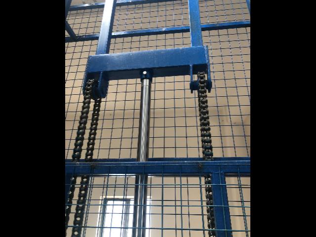 电动自动化提升机规格尺寸 贴心服务 东莞市升旺机械供应