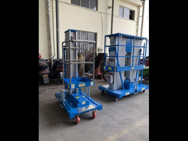 廉江电动升降机械 欢迎咨询 东莞市升旺机械供应
