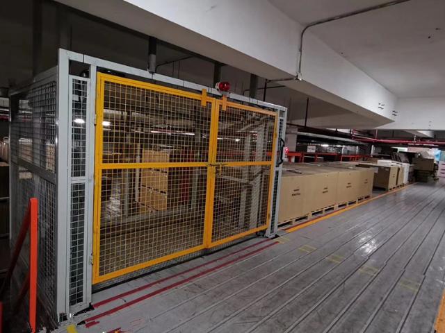 吴川机械式升降机 客户至上 东莞市升旺机械供应
