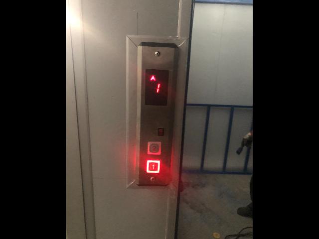 液压升降机生产 值得信赖 东莞市升旺机械供应