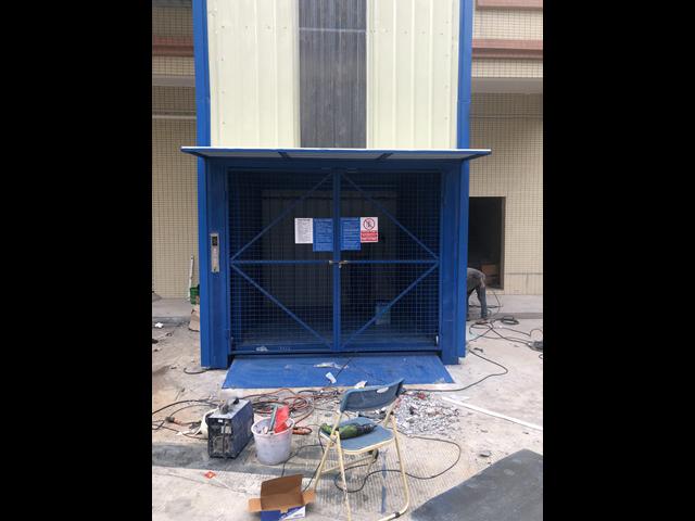 省电升降货梯生产厂家 来电咨询 东莞市升旺机械供应