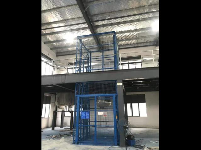 先进仓储货梯商家 服务至上 东莞市升旺机械供应