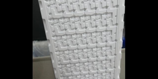 正规电子托盘吸塑供应商家「东莞市翔欣包装材料供应」