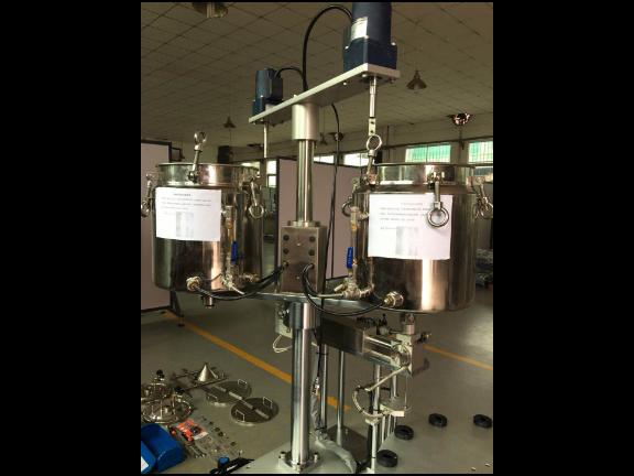 广东粉末热充填机生产厂家