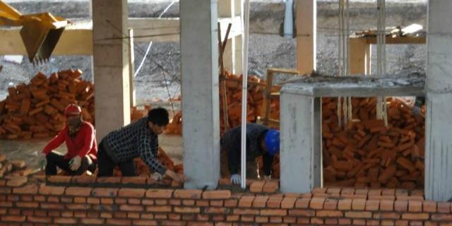 黄山挑选建筑劳务公司