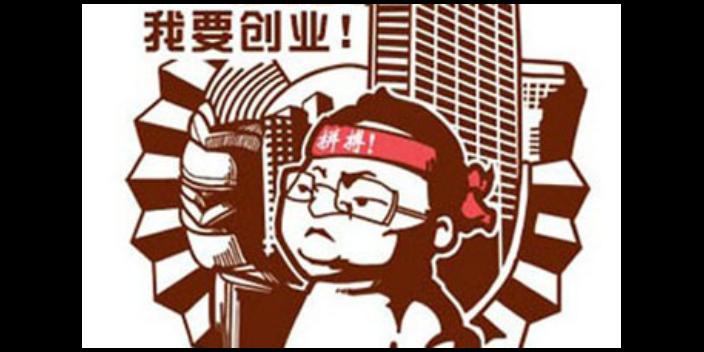 有哪些創業小項目 桂林道舍影視傳媒供應